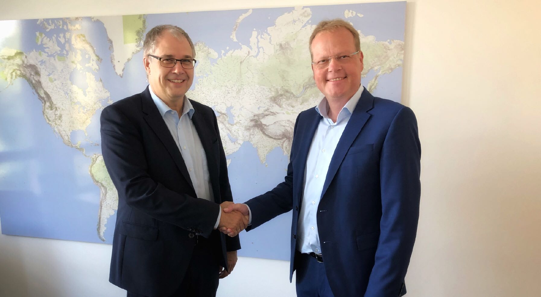 BAUER Spezialtiefbau GmbH concludes a framework contract with fielddata.io GmbH